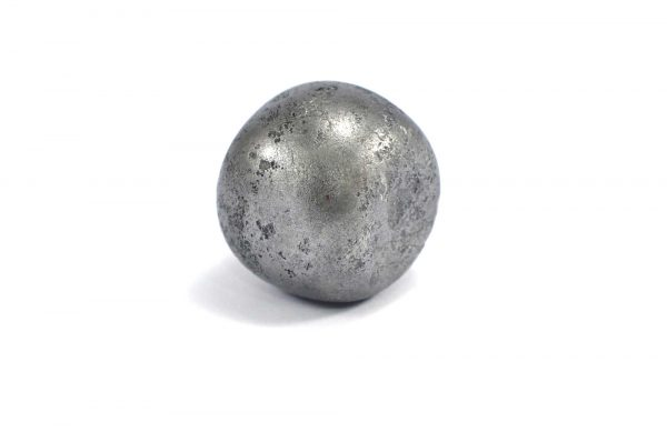 Iron meteorite 31.6 gram wide photography 04