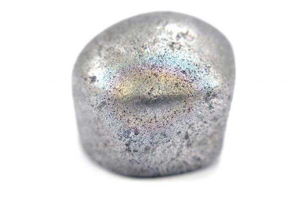 Iron meteorite 37.0 gram macro photography 09