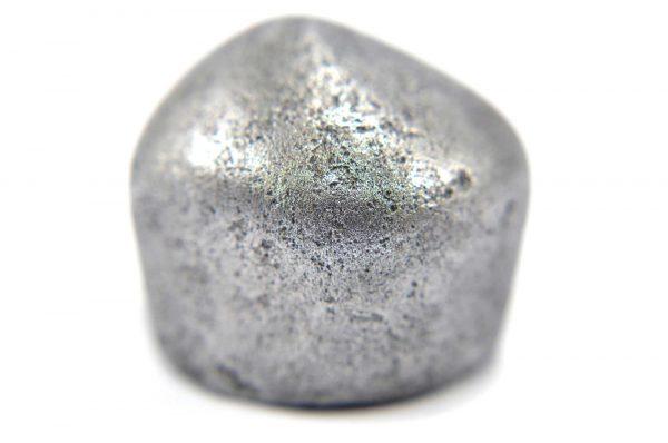 Iron meteorite 37.0 gram macro photography 08