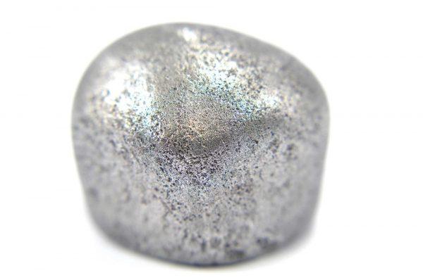 Iron meteorite 37.0 gram macro photography 07