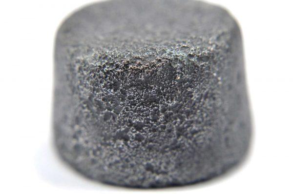 Iron meteorite 34.7 gram macro photography 13