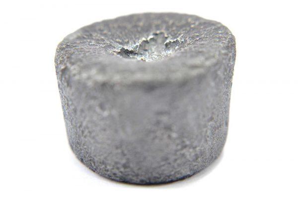 Iron meteorite 34.7 gram macro photography 08