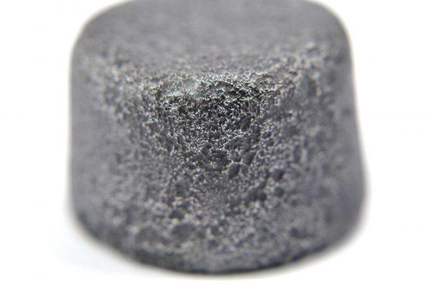 Iron meteorite 34.7 gram macro photography 06