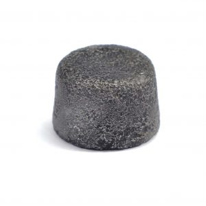 Iron meteorite 34.7 gram wide photography 07