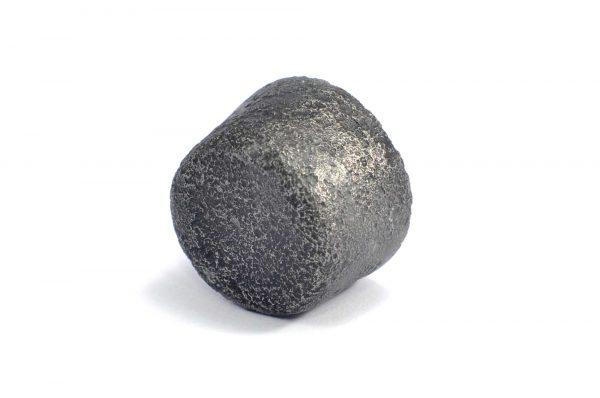Iron meteorite 34.7 gram wide photography 01
