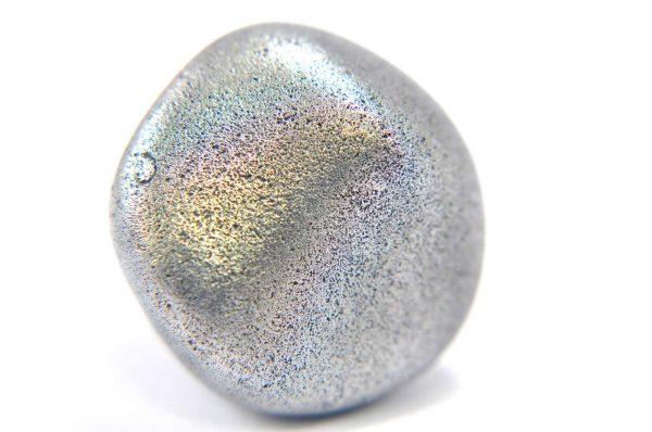 Iron meteorite 23.7 gram macro photography 04