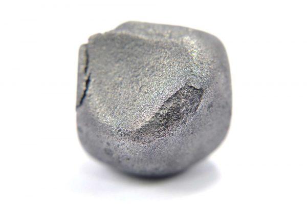 Iron meteorite 20.1 gram macro photography 06