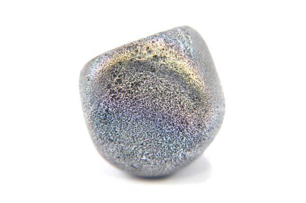Iron meteorite 18.5 gram macro photography 03