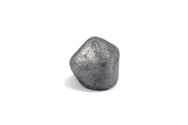 Iron meteorite 16.4 gram wide photography 06