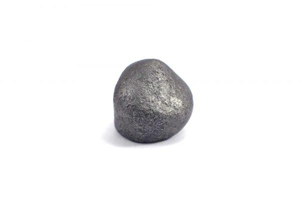 Iron meteorite 16.4 gram wide photography 04