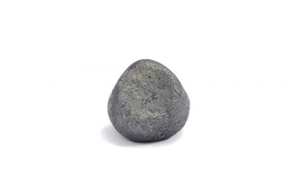 Iron meteorite 16.4 gram wide photography 01