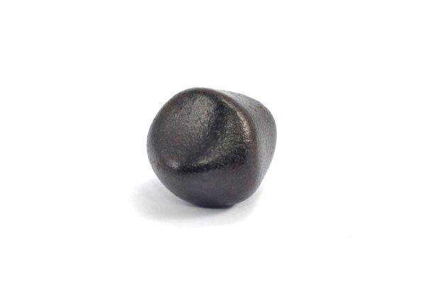 Iron meteorite 18.9 gram wide photography 03
