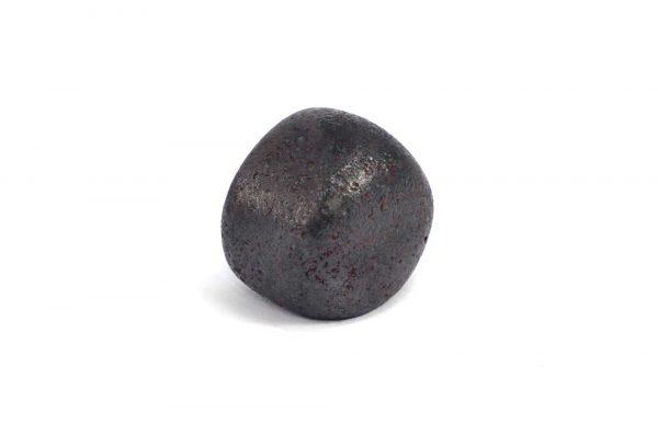 Iron meteorite 19.4 gram wide photography 04