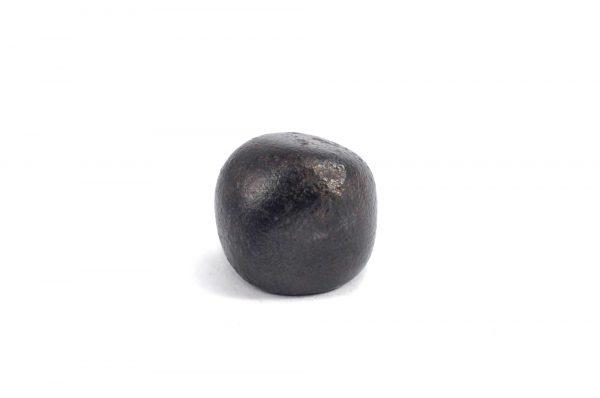 Iron meteorite 15.3 gram wide photography 07