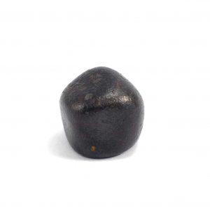 Iron meteorite 15.3 gram wide photography 06