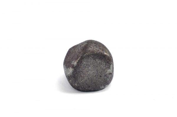 Iron meteorite 18.5 gram wide photography 10