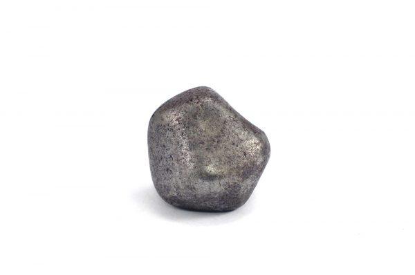 Iron meteorite 18.5 gram wide photography 08