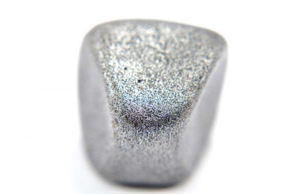 Iron meteorite 24.4 gram macro photography 06