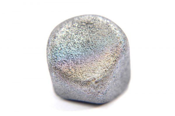 Iron meteorite 24.4 gram macro photography 04