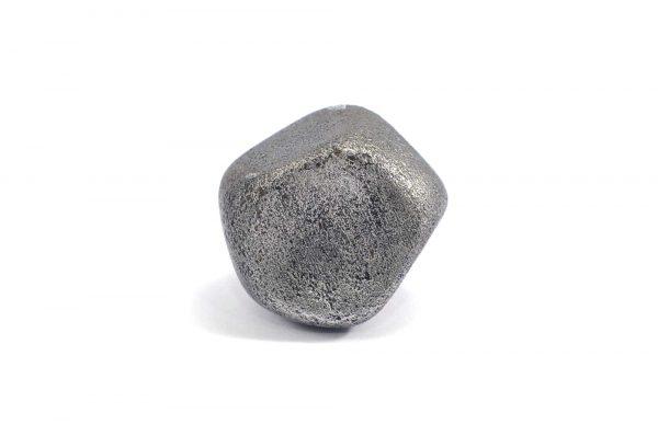 Iron meteorite 24.4 gram wide photography 01