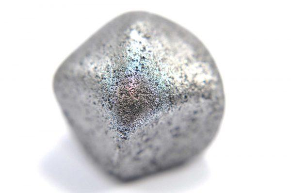 Iron meteorite 24.8 gram macro photography 14