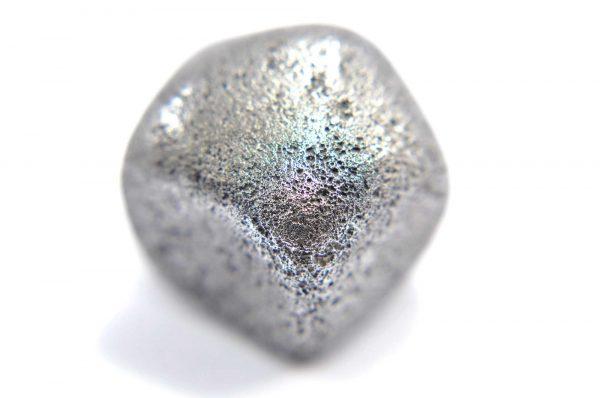 Iron meteorite 24.8 gram macro photography 13