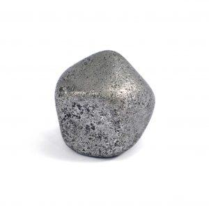 Iron meteorite 24.8 gram wide photography 01