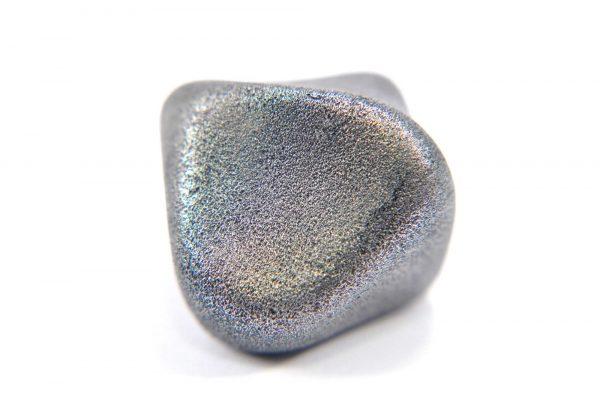 Iron meteorite 22.9 gram macro photography 04