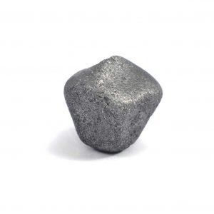 Iron meteorite 18.9 gram wide photography 09