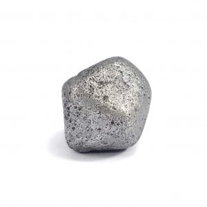 Iron meteorite 20.7 gram wide photography 06