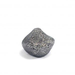 Iron meteorite 14.4 gram wide photography 06