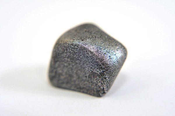 Iron meteorite 12.4 gram macro photography 05