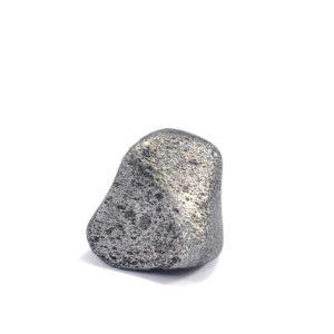 Iron meteorite 12.4 gram wide photography 03