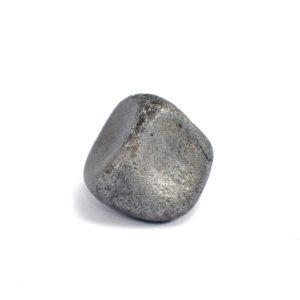 Iron meteorite 14.8 gram wide photography 01