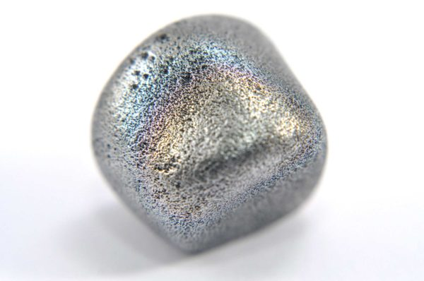 Iron meteorite 14.4 gram macro photography 06