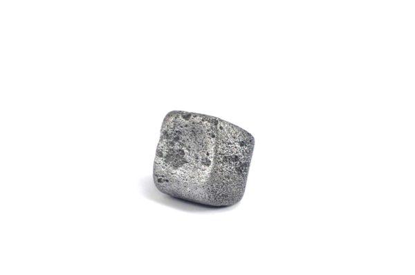 Iron meteorite 8.9 gram wide photography 10
