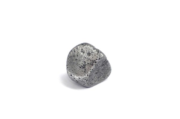 Iron meteorite 8.9 gram wide photography 08