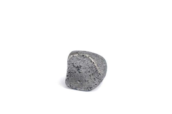 Iron meteorite 8.9 gram wide photography 06