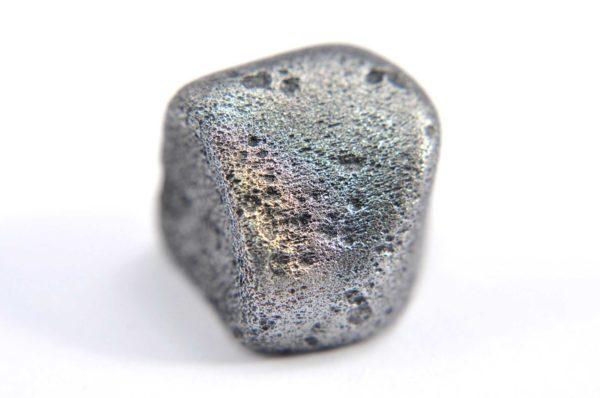 Iron meteorite 8.9 gram macro photography 04