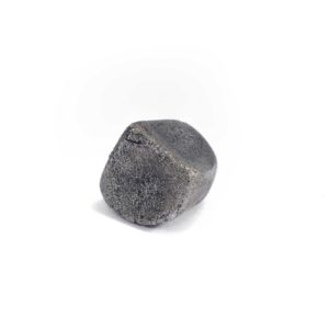 Iron meteorite 6.4 gram wide photography 01