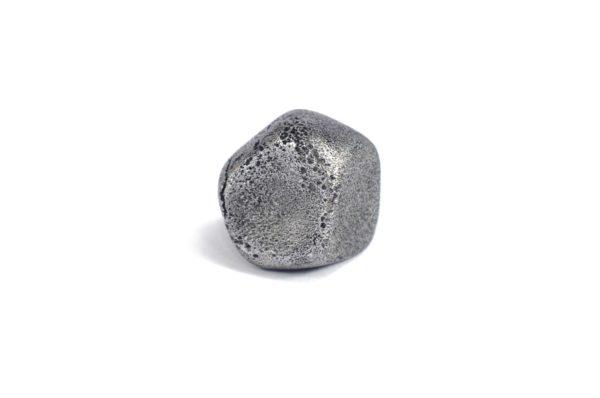 Iron meteorite 14.2 gram wide photography 08
