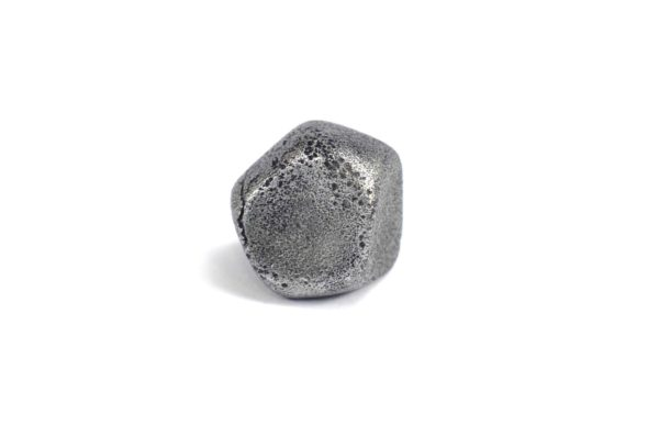 Iron meteorite 14.2 gram wide photography 04