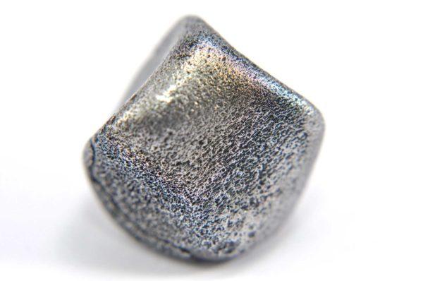 Iron meteorite 14.2 gram macro photography 19