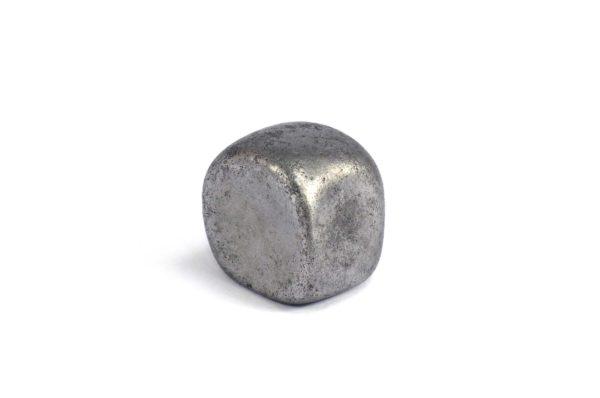 Iron meteorite 18.4 gram wide photography 03