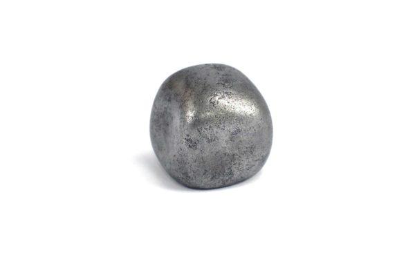 Iron meteorite 18.4 gram wide photography 02