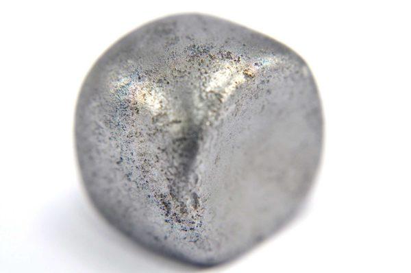Iron meteorite 18.4 gram macro photography 05