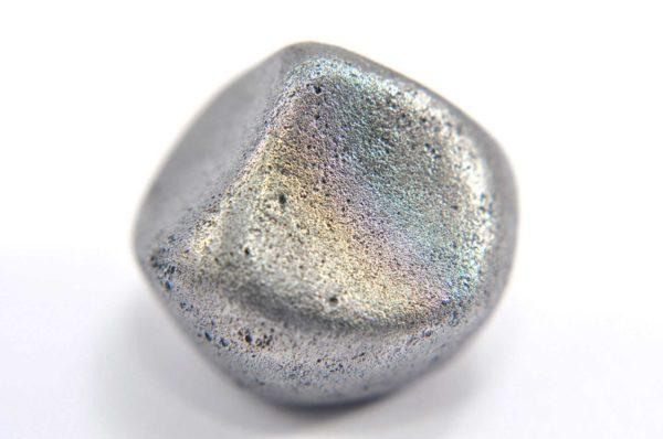Iron meteorite 15.9 gram macro photography 13