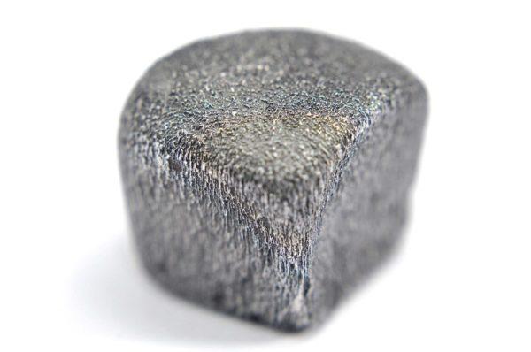 Iron meteorite 14.3 gram macro photography 13