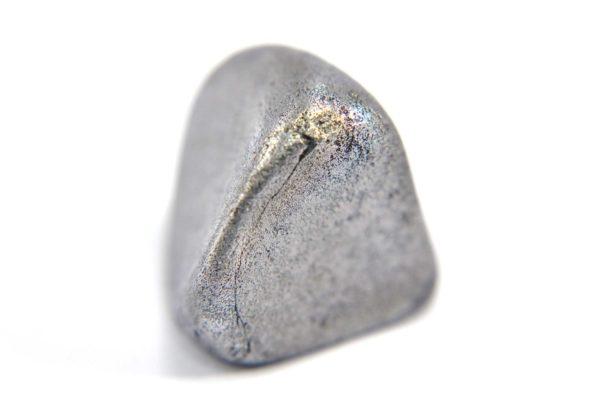 Iron meteorite 9.1 gram macro photography 10