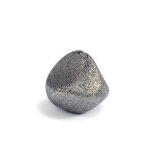 Iron meteorite 11.8 gram wide photography 06